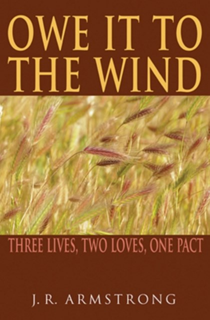 (ebook) Owe It To The Wind
