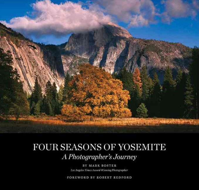 Four Seasons of Yosemite