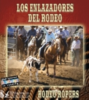 Los Enlazadores del Rodeo (Rodeo Ropers)