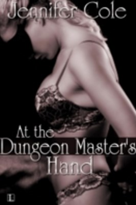At the Dungeon Master's Hand