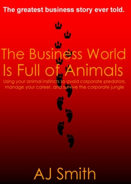 (ebook) Business World is Full of Animals