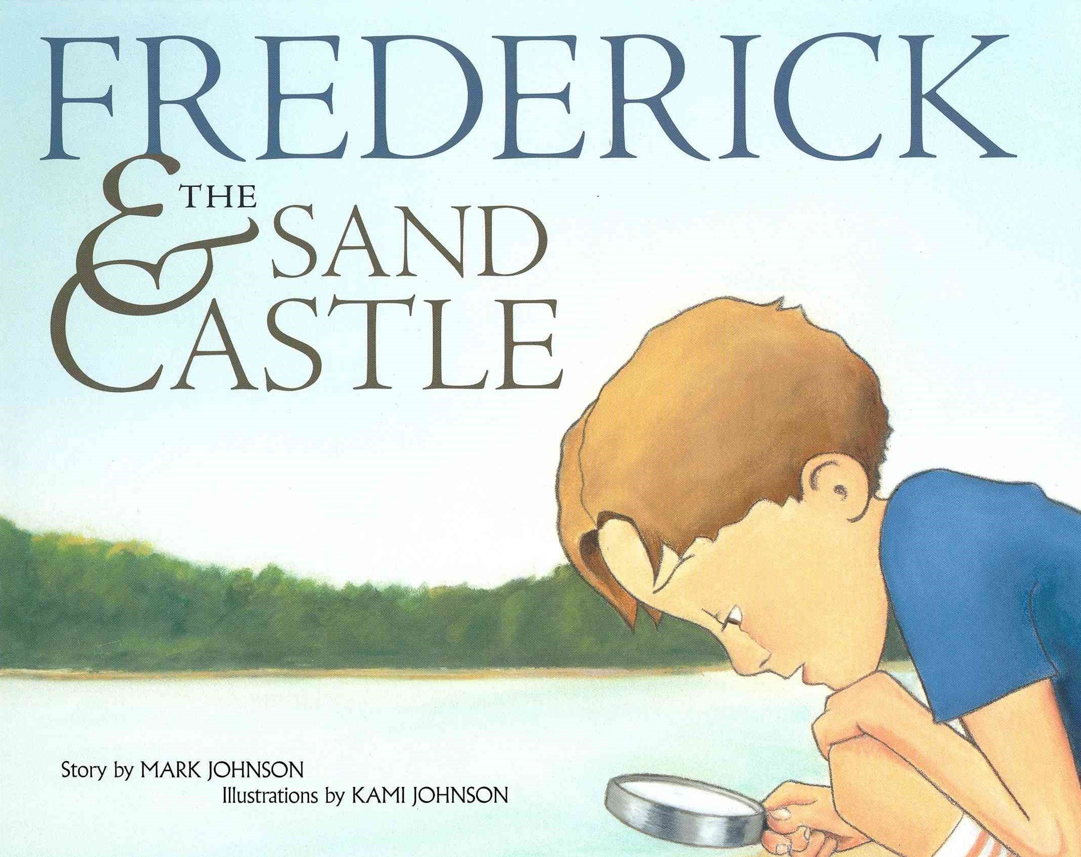 Frederick and the Sandcastle
