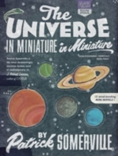 (ebook) Universe in Miniature in Miniature - Modern & Contemporary Fiction General Fiction