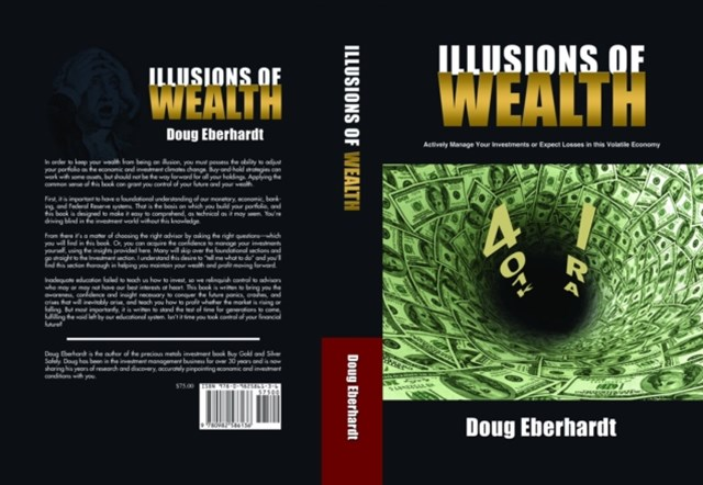 (ebook) Illusions of Wealth