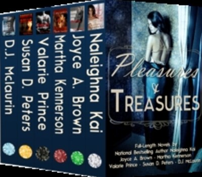 Pleasures & Treasures