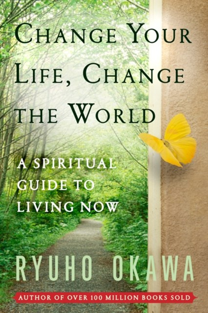 (ebook) Change Your Life Change the World