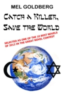 (ebook) Catch a Killer, Save the World