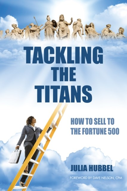 (ebook) Tackling the Titans: How to Sell to the Fortune 500