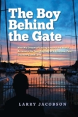 Boy Behind the Gate