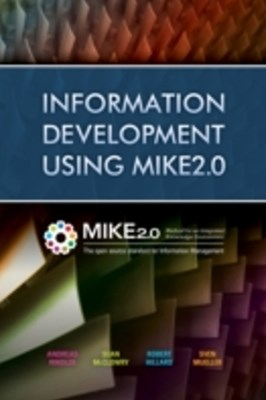 (ebook) Information Development Using MIKE2.0