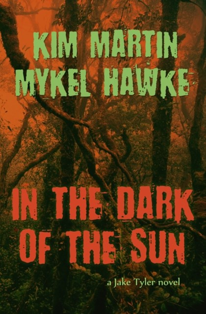 (ebook) In the Dark of the Sun