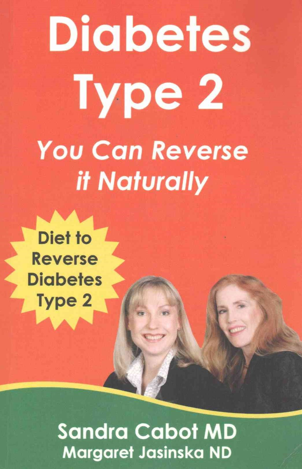 Diabetes Type 2 You Can Reverse It Naturally!