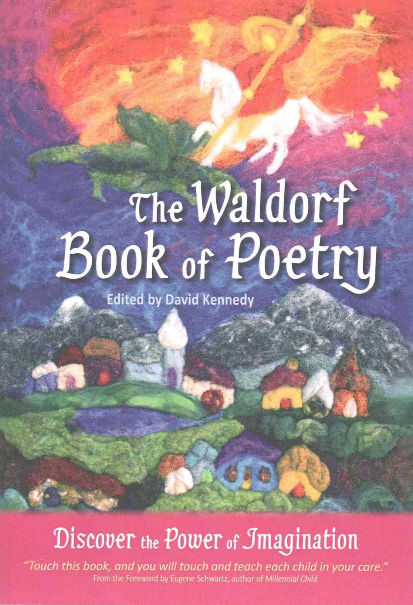 Waldorf Book of Poetry