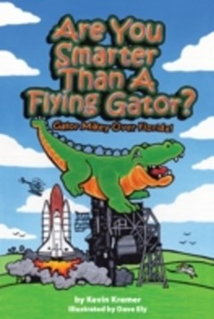 Are You Smarter Than A Flying Gator?