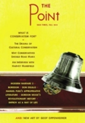 Point, Issue 3
