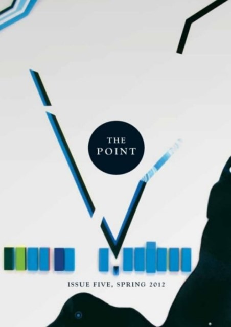 Point, Issue 5