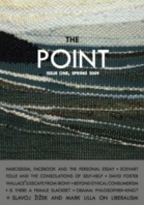 Point, Issue 1