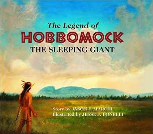The Legend of Hobbomock