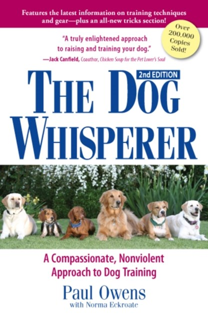 Dog Whisperer (2nd Edition)
