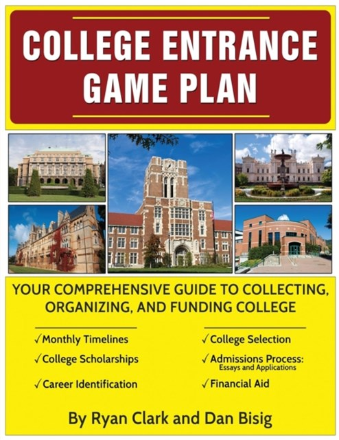 (ebook) College Entrance Game Plan