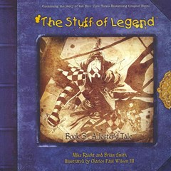 The Stuff of Legend: A Jester