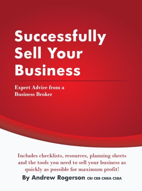 (ebook) Successfully Sell Your Business