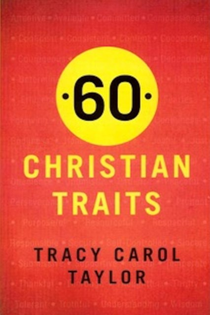 60 Christian Traits