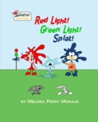 Red Light, Green Light, Splat