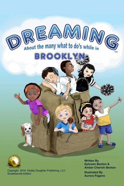 Dreaming About The Many What To Do's While In Brooklyn