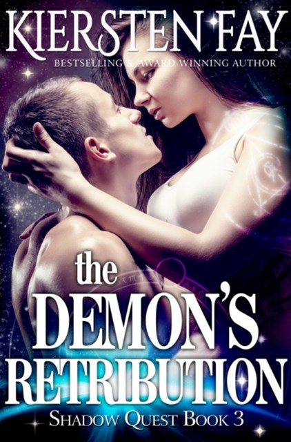 Demon's Retribution (Shadow Quest Book 3)