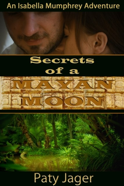 (ebook) Secrets of a Mayan Moon