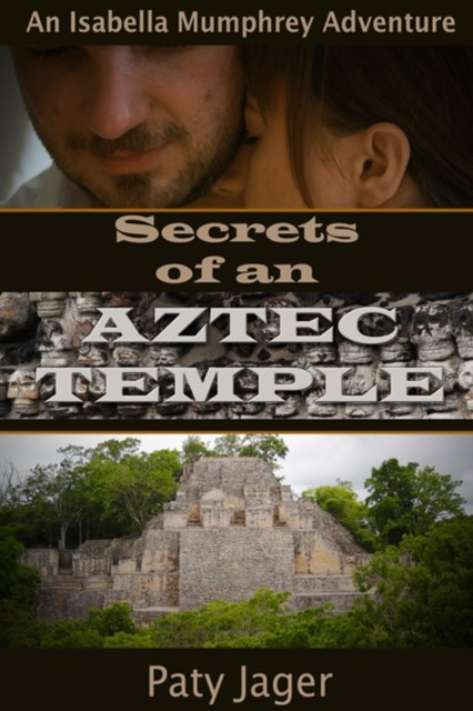 (ebook) Secrets of an Aztec Temple