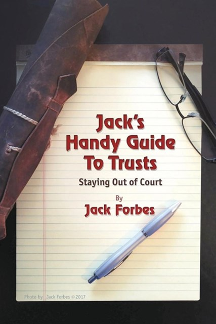 (ebook) JACK'S HANDY GUIDE TO TRUSTS
