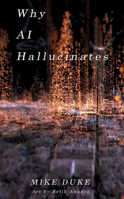 (ebook) Why AI Hallucinates