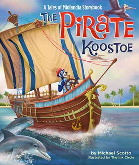 Pirate Koostoe*****