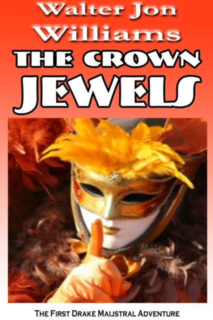 Crown Jewels (Maijstral I)