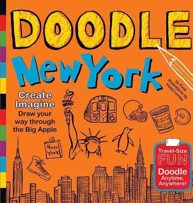 Doodle New York