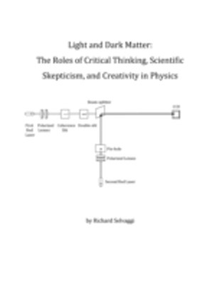 Light and Dark Matter