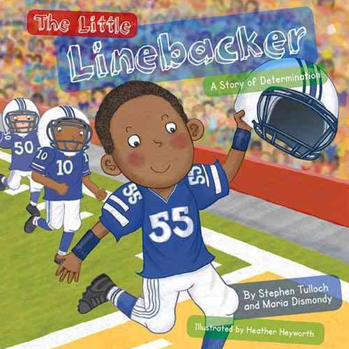 The Little Linebacker