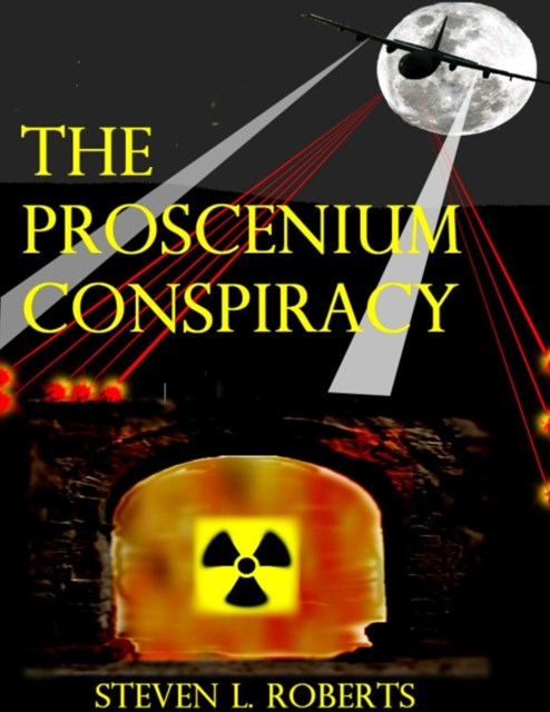 Proscenium Conspiracy (Roger Murphy Part 1)