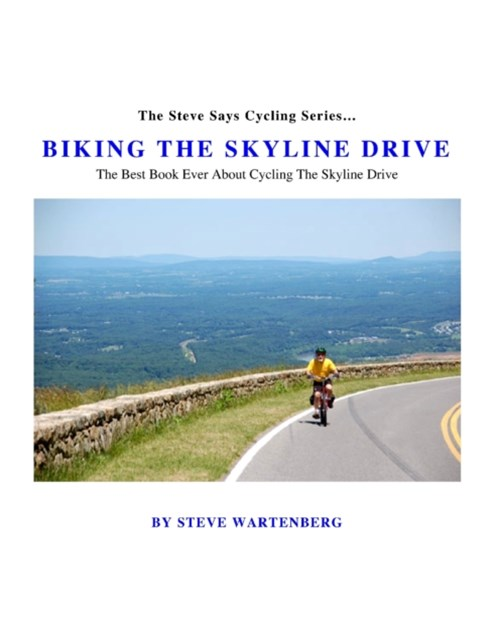 Biking the Skyline Drive