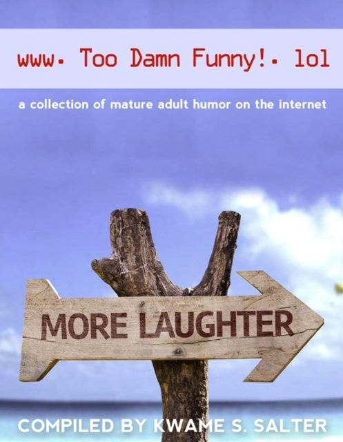 (ebook) www. Too Damn Funny! .lol