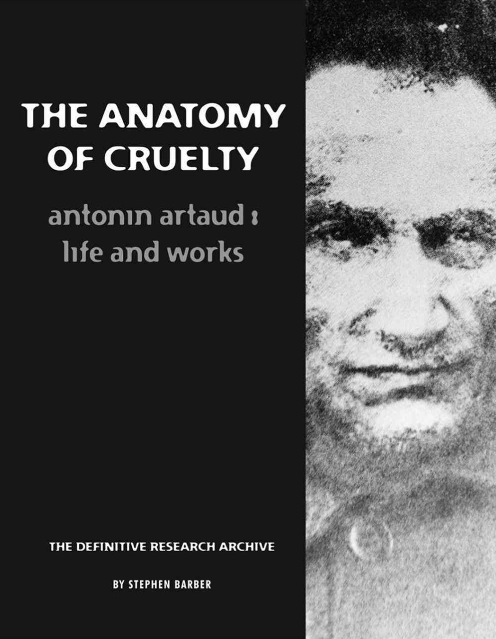The Anatomy of Cruelty
