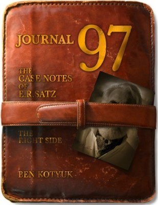 Journal 97 The Case Notes Of E.R.Satz