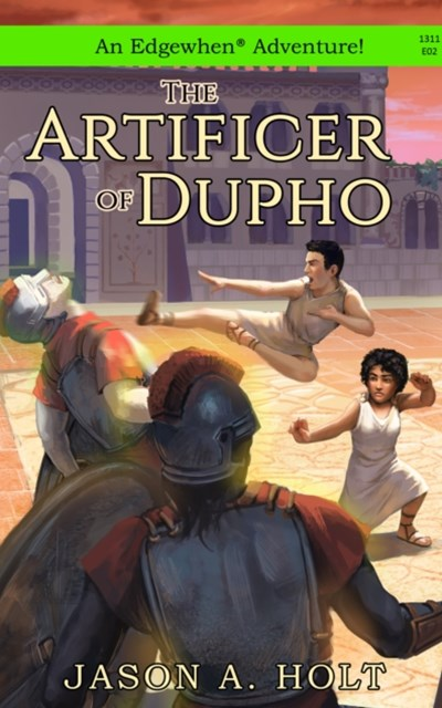 Artificer of Dupho