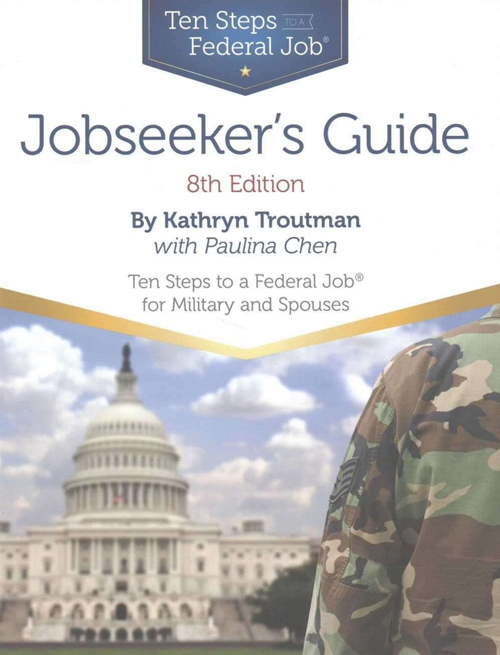Jobseeker's Guide, 8th Edition