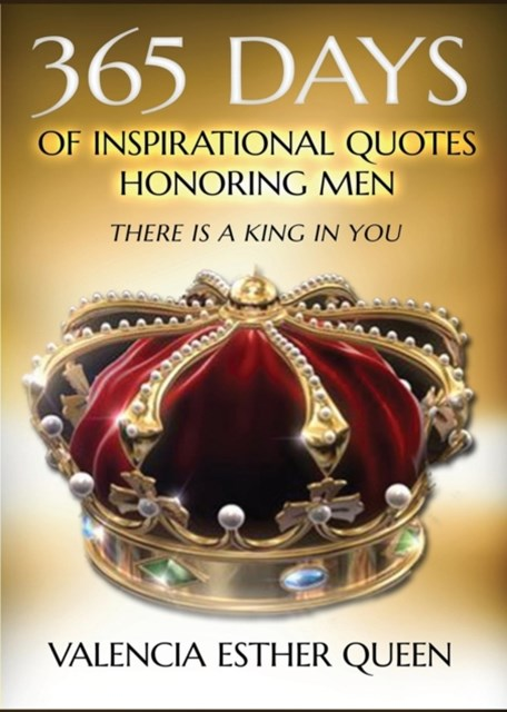 365 DAYS OF INSPIRATIONAL QUOTES HONORING MEN
