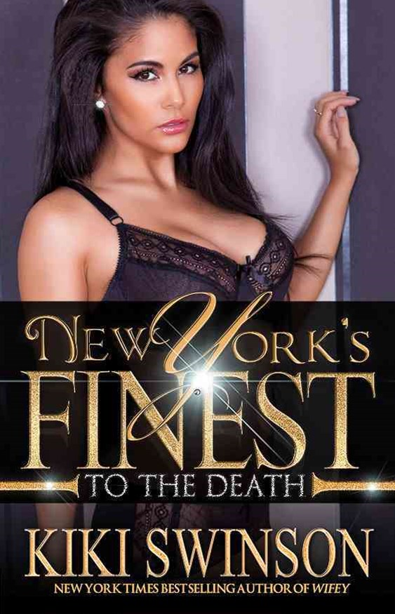 New York's Finest to the Death (Part 4)