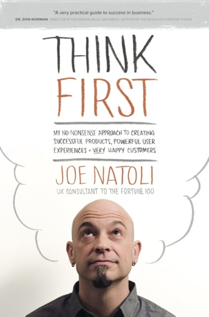 (ebook) Think First