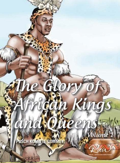 Poetry of African Kings and Queens
